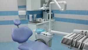 Хирургия - лечение зубов Тюмень