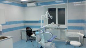Хирургия зубов в Тюмени в стоматологии «Дельта-Стом»