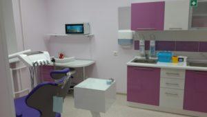 Ортопедия - протезирование зубов в Тюмени