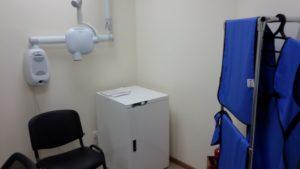 Рентген в стоматологии «Дельта-Стом» в Тюмени