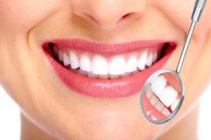 протезирование зубов Тюмень