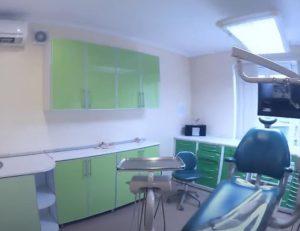 где пройти лечение зубов в Тюмени