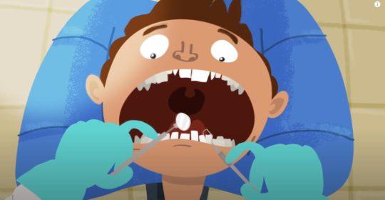 Страх стоматолога