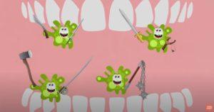 Пасты, включающие полезные добавки, лучше чистят зубы