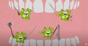 На сколько важна стоматологическая профилактика?