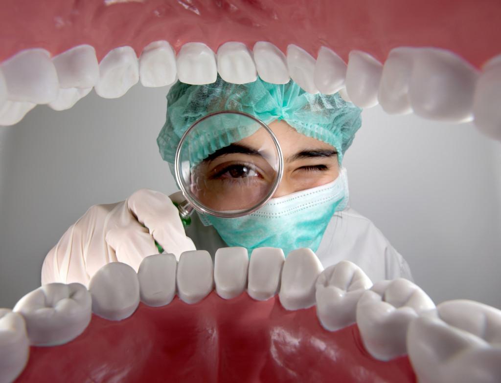 профилактика стоматологическая тюмень