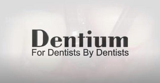 Импланты «Dentium»